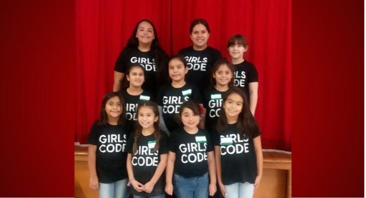 Slider-Coding Girls
